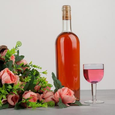 Le Lot de 2 : Cuvée « Le Club » 2020 (vin rosé IGP Var) - 2 x 75 cl