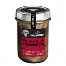 Pickles de Champignons de Paris, 190g