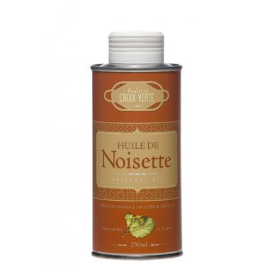 L'Huile de Noisette, bidon 25cl