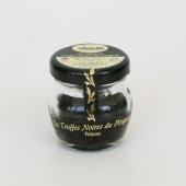 Les Pelures de Truffes Noires du Périgord - Verrine 15 g